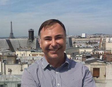 Interview Patrick Heim - Dropbox Entreprises : la sécurité IT dans le ... - ITespresso.fr | Cloud au Benelux (et ailleurs ...) | Scoop.it