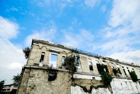 Intramuros: The Walled City | Philippine Travel | Scoop.it
