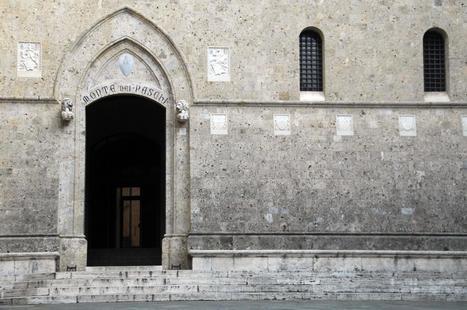 Settimana da dimenticare per Mps, sempre più al centro di voci   Monte dei Paschi ... di Siena ?   Scoop.it