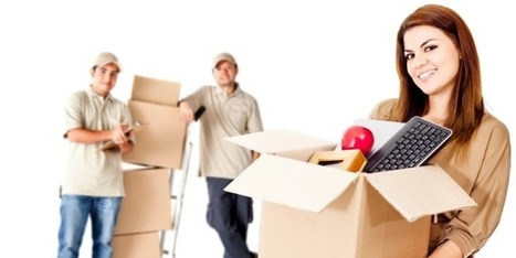 Removal Group is The Secret to a Stress and Hassle Free Relocation | Services | Scoop.it