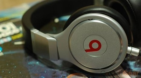 Apple's Beats Purchase Could Have Saved HTC | TechCrunch | Re invent music industry | Scoop.it