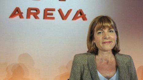 Présidente de Sigfox à Toulouse, Anne Lauvergeon mise en examen dans l'affaire Areva   Toulouse networks   Scoop.it