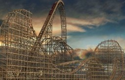 The World's Awesome Fastest Roller Coasters   News Update   Scoop.it