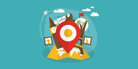 How to Create Google Maps on Your WordPress Blog or Website | WordPress Plugins | Scoop.it