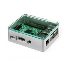 Raspberry Pi Case for Raspberry Pi 2 and Model B+, Aluminium | Raspberry Pi | Scoop.it