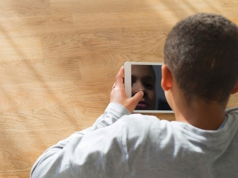 5 ways technology can be useful for autistic learners by  STEPHEN NOONOO | Education Technology | Scoop.it