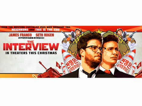 Sony Pictures Investigates North Korea Link In Hack Attack | Cyber Defence | Scoop.it