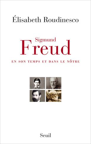 Sigmund Freud: portrait d'une historienne | Info Psy | Scoop.it