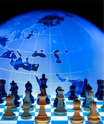 All Politics Is Global - The Costa Rican Times | Politics | Scoop.it