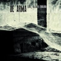 Alternative Rock Review: DE ARMA-Lost, Alien & Forlorn | Music Reviews | Scoop.it