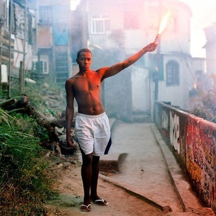 The Olympics Destroyed Rio's Poor Communities—These Photos Are What's Left | What's new in Visual Communication? | Scoop.it