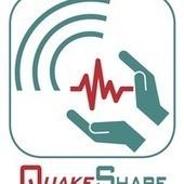 QuakeShare | EURECOM et ses partenaires | Scoop.it