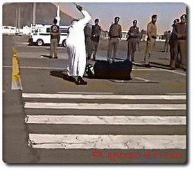 Une vidéo d'Arabie Saoudite où l'image écornée l'islam | Révolution démocratique à travers le Monde | Scoop.it