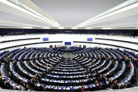 L'Europe autorise finalement la cigarette electronique avec des restrictions | Le Journal de la Cigarette Electronique | Scoop.it