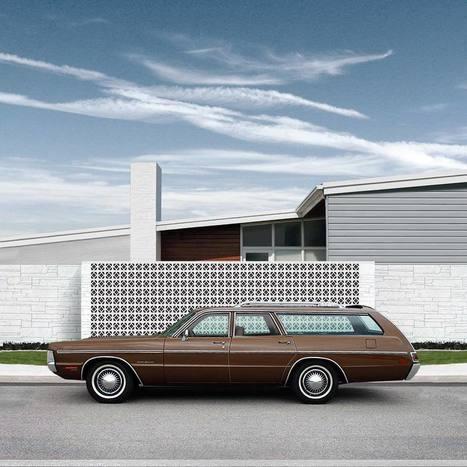 Brilliant Automotive Photography by Daniel Cali | PhotoHab | Scoop.it