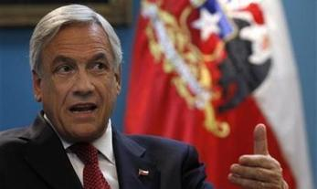 Chile: Piñera reitera rechazo a educación superior gratuita para todos | Educación Superior - Higher Education | Scoop.it