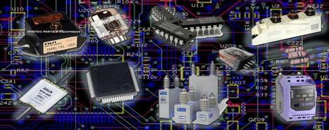 Digitec Parts and Equipment venta de igbts drives inversores fusibles circuitos integrados | Buy Industrial Fuses Online | Scoop.it