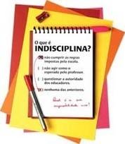 O que é indisciplina | Gestão da aprendizagem | Nova Escola | Indisciplina | Scoop.it