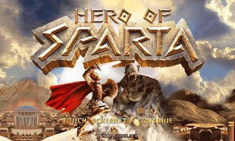 Hero of Sparta HD Android Game Full Apk+SD Download.   nada123546   Scoop.it