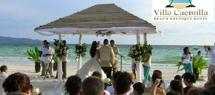 What is the specialty of Boracay beach wedding? | Hotels in Boracay Island | Scoop.it