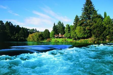 Huka Lodge features in The Bachelor | Travel Magazine | Scoop.it