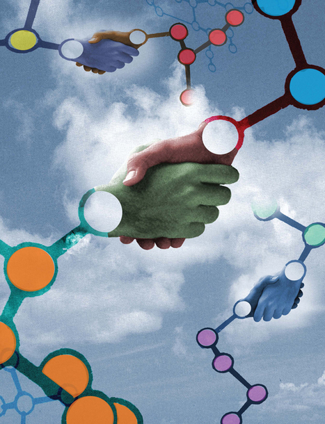 Co-Creation in Government | The Jazz of Innovation | Scoop.it