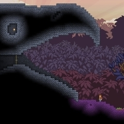 Starbound beta lands on PC, Mac and Linux today • News • PC ... | las computadoras | Scoop.it