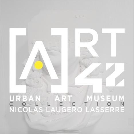 Art 42 - Le premier musée dédié au street-art à Paris - Mula | réseaux sociaux-relations presse-communication-culture | Scoop.it