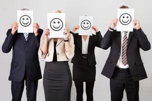 Le 5 abitudini di un lavoratore felice   Parliamo di psicologia   Scoop.it