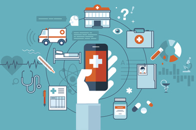 Mobile healthcare technology makes NIH list of 14 goals for the next 5 years | Mobile | Scoop.it