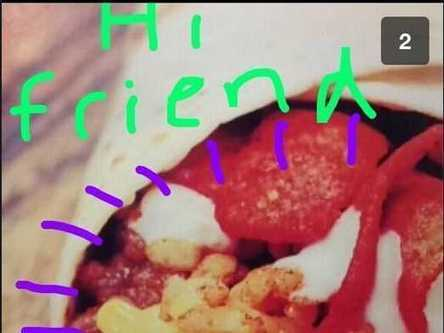 Taco Bell Just Snapchatted A Bunch Of Customers | Scott's Linkorama | Scoop.it