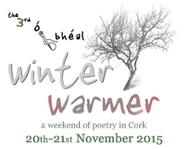 Ó Bhéal Winter Warmer Festival   The Irish Literary Times   Scoop.it