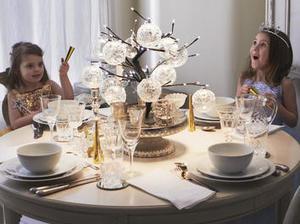 Créez un magnifique milieu de table pour une déco festive | Le coin des bricoleurs | Best of coin des bricoleurs | Scoop.it