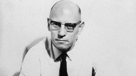 Nuit spéciale Michel Foucault 2/2 : Herméneutique du sujet et Le courage de la vérité   Michel Foucault   Scoop.it