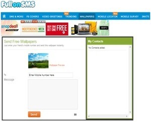 How to download Free #Wallpapers on Mobile with FullonSMS | enterainment with messaging | Scoop.it
