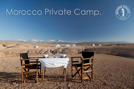Morocco Sightseeing - Tours - Excursions – Day Trips & Luxury Romantic Small Boutique Hotels Morocco Private Family & Small Groups Tours - Morocco Tours & Travel with Local   Morocco Travel with Local   www.glampingmorocco.com   Scoop.it