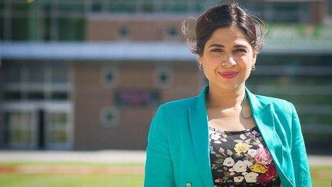 Fatima Saleem Still Hopes To Use Sports To Empower Pakistani Girls   Gender Equality   Scoop.it