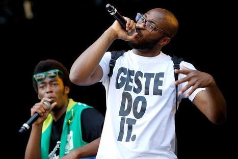 Maubeuge de A à Z: X comme... Feini-X-Crew, le groupe de rap qui monte | Hip-Hop : north side news | Scoop.it