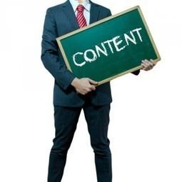 Content-Strategie 9: Das ist Chefsache - PR-Blogger | Content Strategie, Marketing | Scoop.it