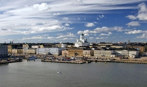 Helsinki Nixes Plans for a Guggenheim, Unwilling to Pick Up the ... | Finland | Scoop.it