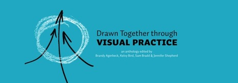 Drawn Together through Visual Practice | Graphic Coaching | Scoop.it