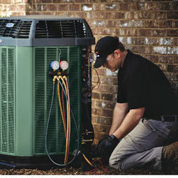 What Is Green HVAC? | HVAC & Air Conditioning Repair | Scoop.it
