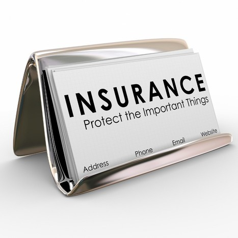 Well-Protected Homes: Why You Should Never Go without Home Insurance | Allied Insurance Managers, Inc. | Scoop.it
