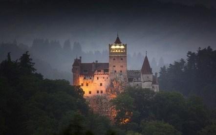 Top Tourist Destinations in Romania   News   Scoop.it