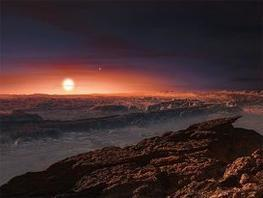 Planet Nine behind curious tilt of the Sun | Protocolos del apocalipsis | Scoop.it