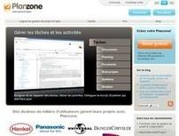 Planzone. Espace de gestion de projet collaboratif. | Education et Créativité | Scoop.it