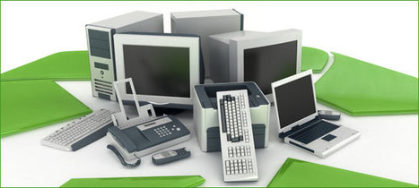 What are the Frequent Questions Asked when we Talk about Recycling Computers | Tier 1 Asset Management Ltd | Scoop.it
