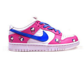 Low Nike Girls Shoes Hello Kitty SB Dunk Pink Blue White [hello-kitty-shoes-1012] - $77.99 : DC Comic Dunks ,Marvel Comic Dunks, Superhero Nike Dunks Shoes ,Superman ,Batman ,Spiderman,Captain Amer... | Hello Kitty Nike Dunks | Scoop.it