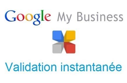 Google lance la validation instantanée des pages My Business Locales - #Arobasenet | Ma veille d'ANT | Scoop.it