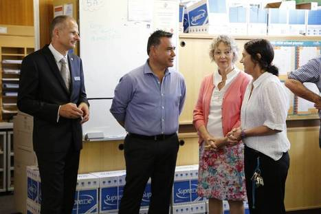 $10m distance education facility announced for Queanbeyan | Home Schooling | Scoop.it